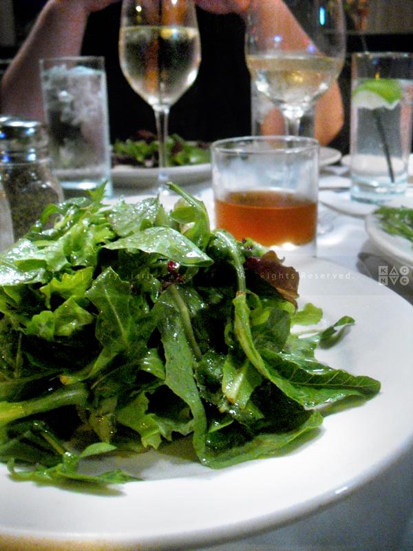 Elio's House Salad