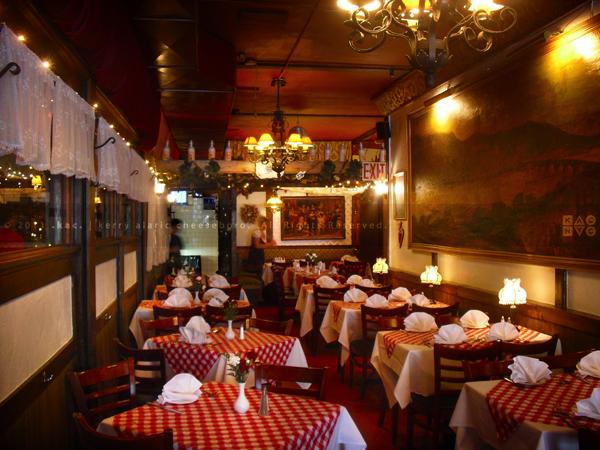 Heidelberg Restaurant