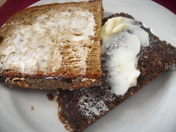 Heidelberg Restaurant Bread