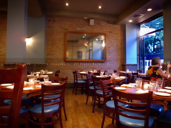 The Seahorse Tavern