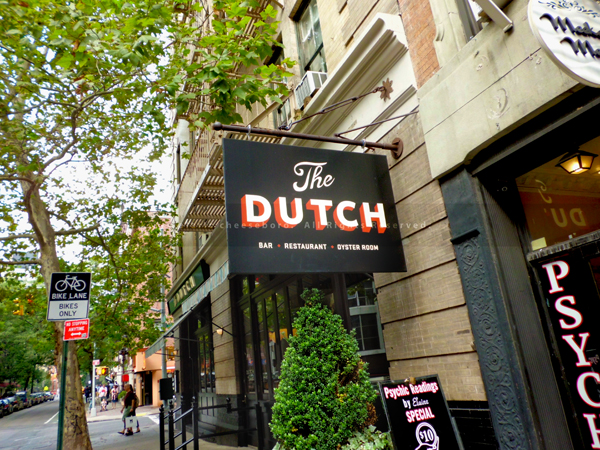 The Dutch