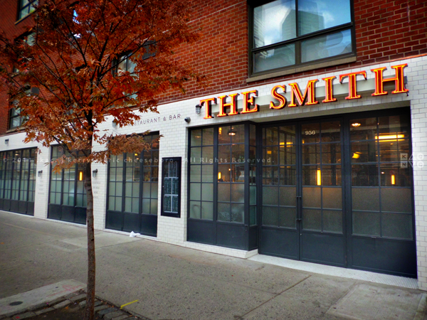 The Smith Midtown