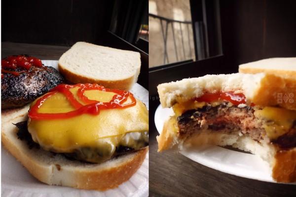 Ghetto Burger