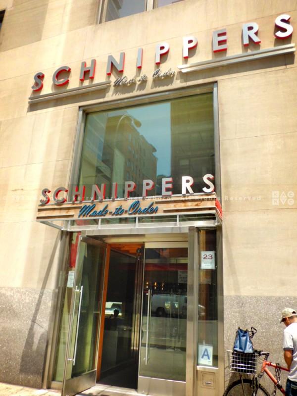 Schnipper's Quality Kitchen