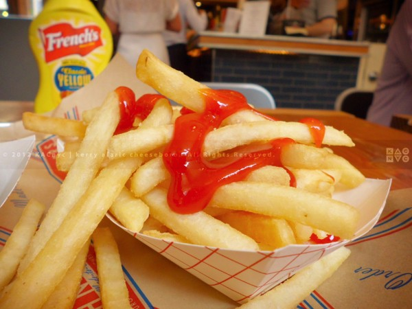 Fries | Schnipper's Quality Kitchen