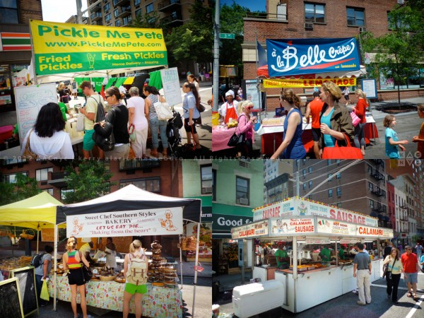 2nd Avenue Street Fair