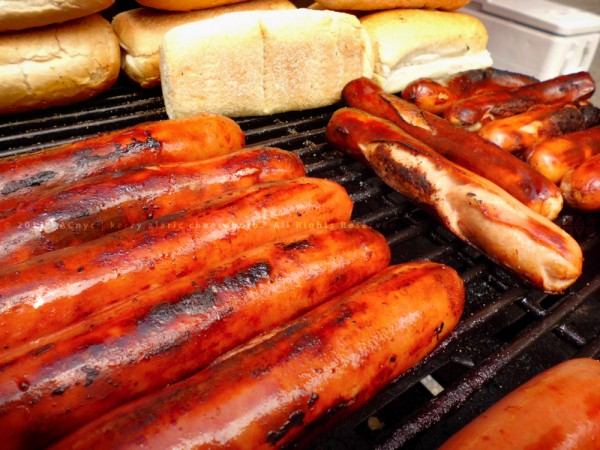 RED'S Hot Dogs