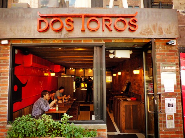 Dos Toros | Upper East Side