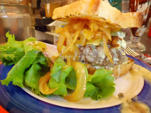 Hobie's Burger | Island Burgers & Shakes