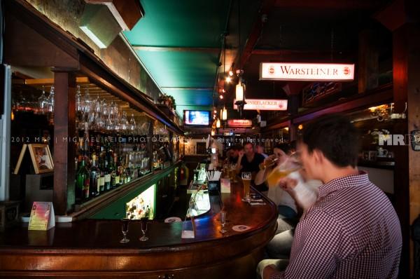 Heidelberg bar