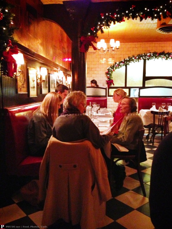Minetta Tavern | Diners