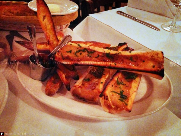 Minetta Tavern | Roasted Bone Marrow