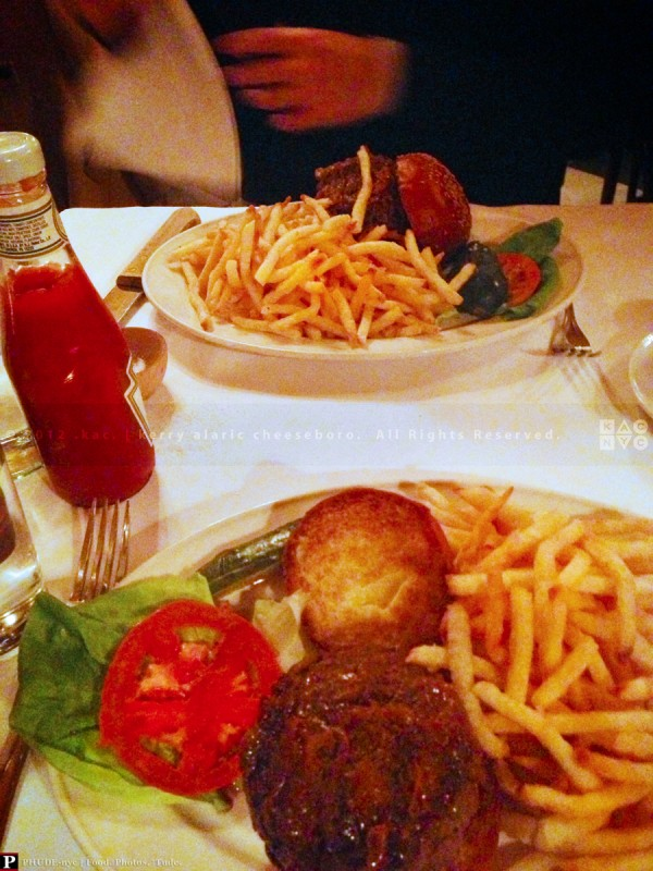 Minetta Tavern | Black Label Burgers