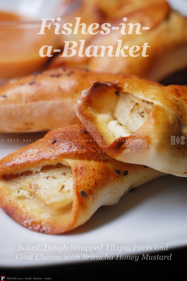 Fishes-In-A-Blanket