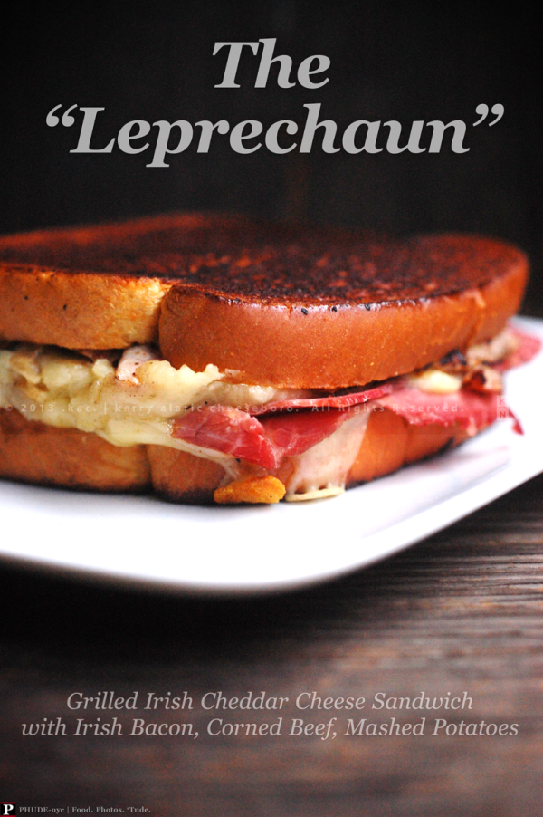"""The """"Leprechaun"""""""