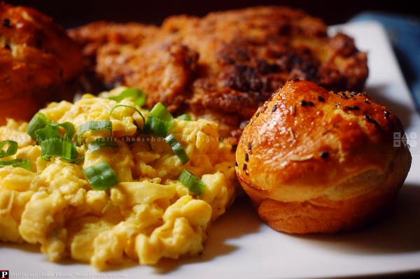 Chicken & Egg Breakfast