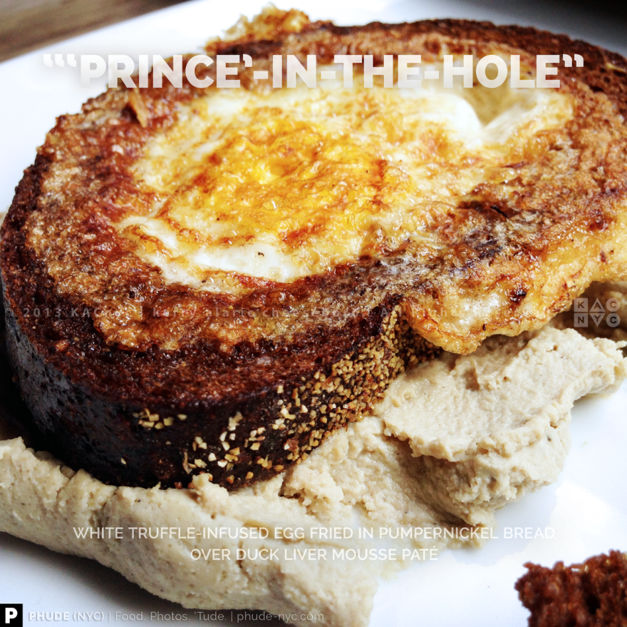 Prince-In-The-Hole