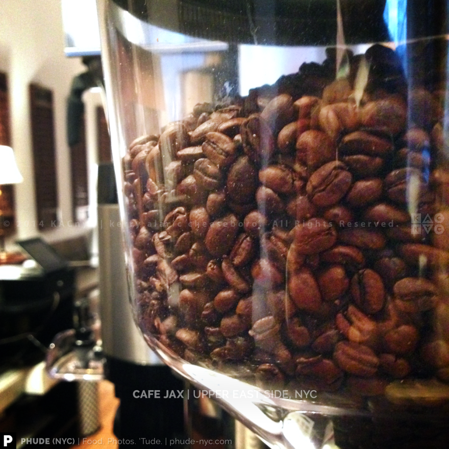 Stumptown Coffee Beans | Cafe Jax