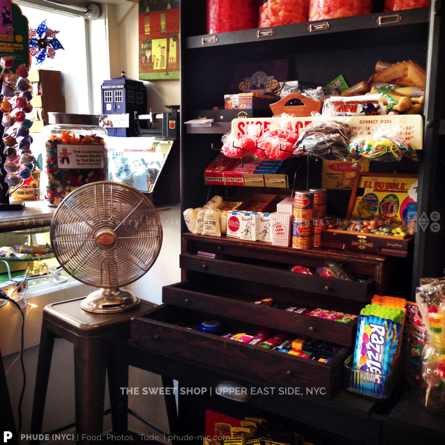 The Sweet Shop (NYC)