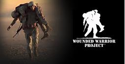 Wounded Warrior Project® (WWP) | Donate