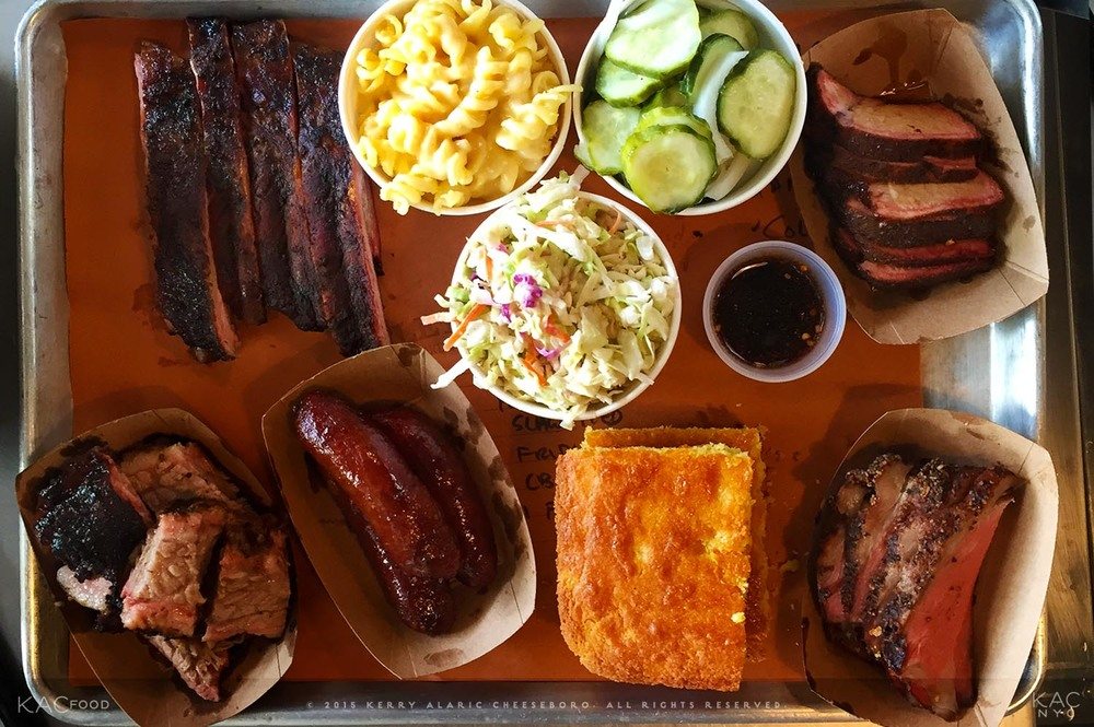 FLETCHER'S BROOKLYN BARBECUE | Gowanus, Brooklyn, NYC