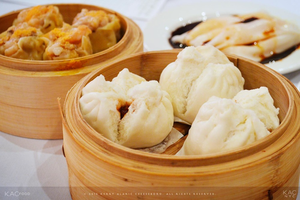 DIM SUM | Assorted | GOLDEN UNICORN | Chinatown, NYC