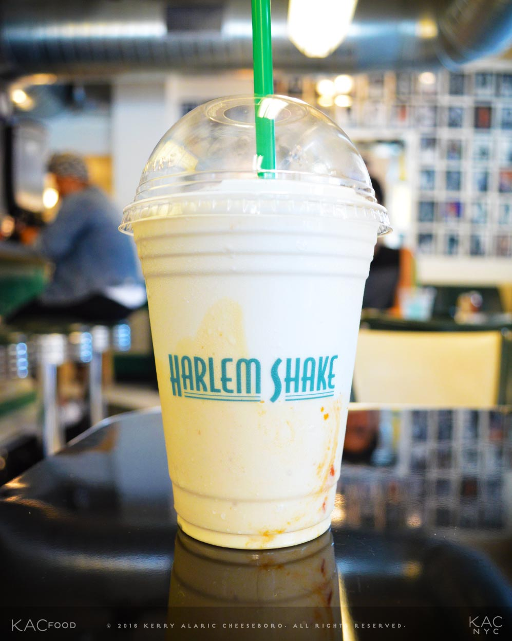 "The ""Swirl"" Shake"