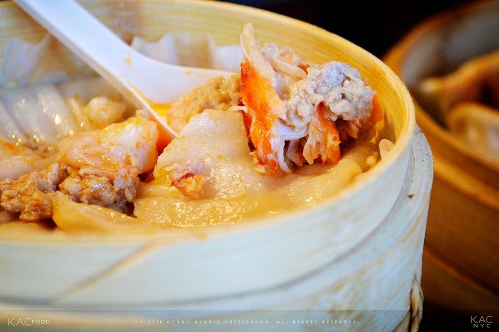 Xiao Long Bao Soup Noodle