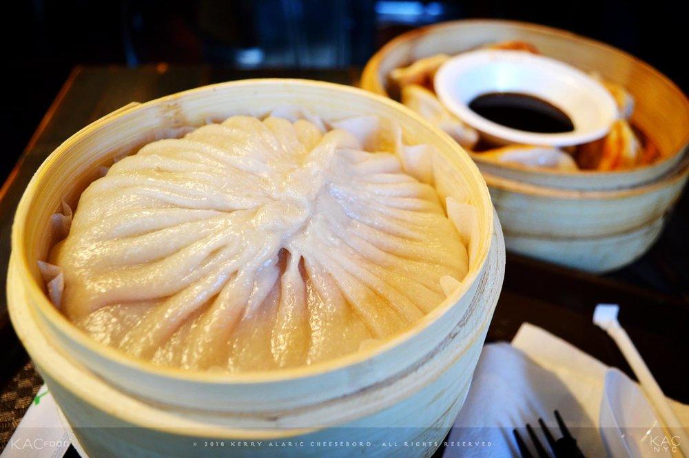 Xiao Long Bao Soup Dumpling