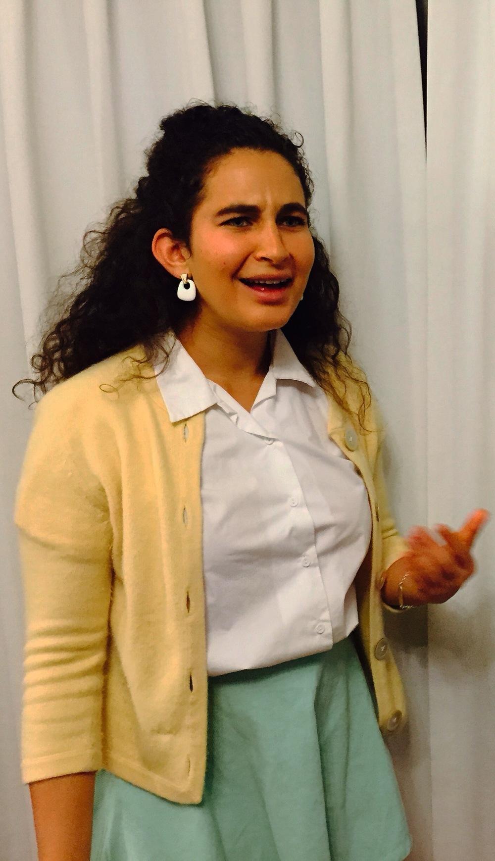 Ryanne Bamieh - Vice President