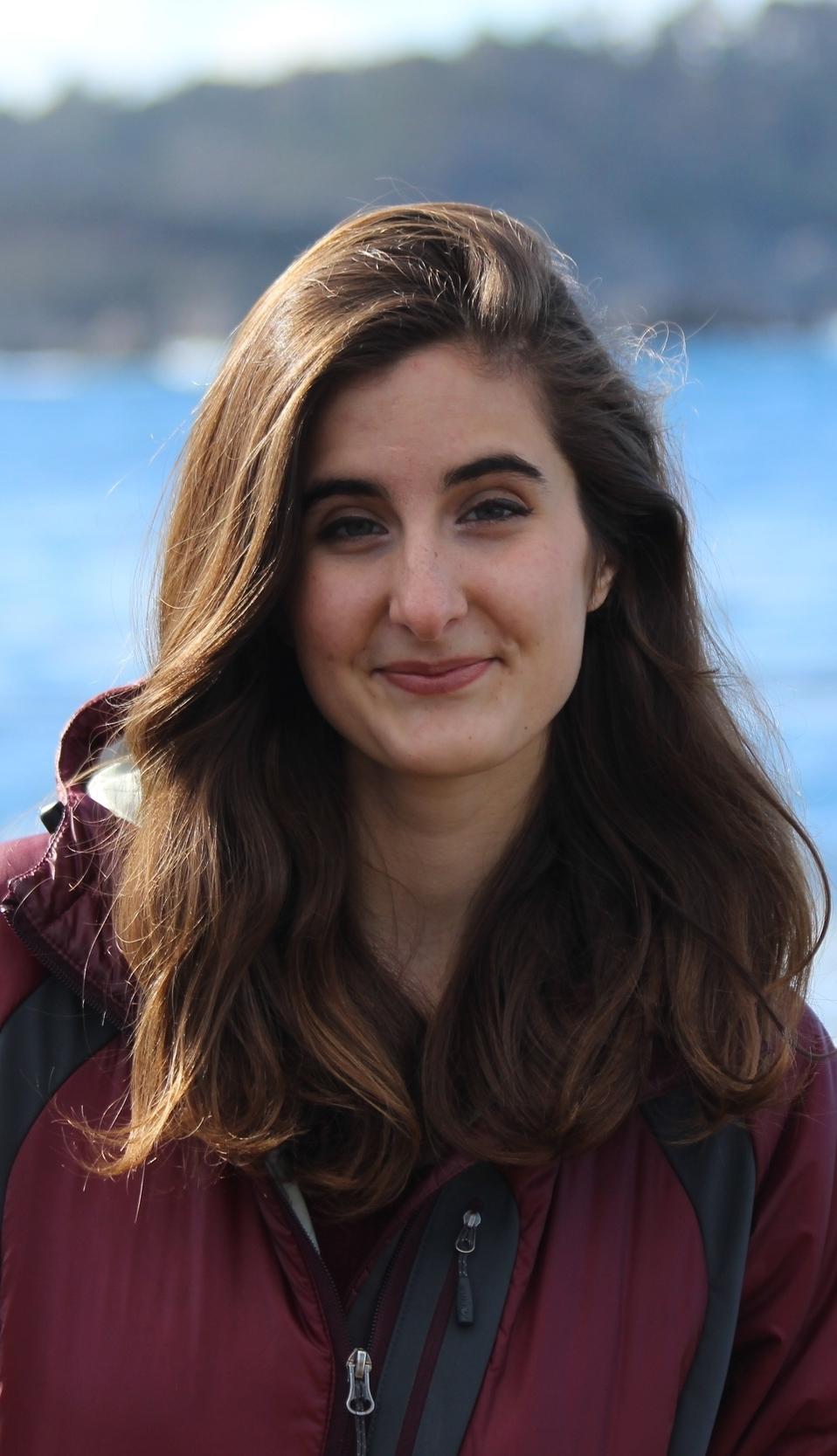 Erika DePalatis - Member since 2015