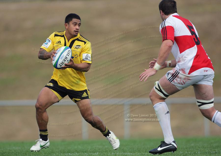 Ope Peleseuma, Midfielder, Samoa 'A'