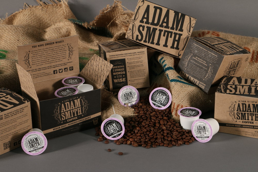 Adam Smith Coffee