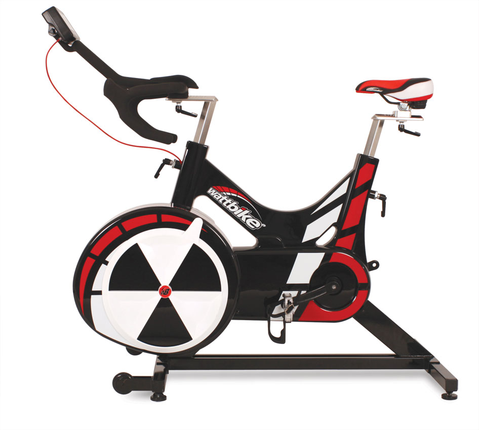 The best spin bike for cyclists and triathletes.