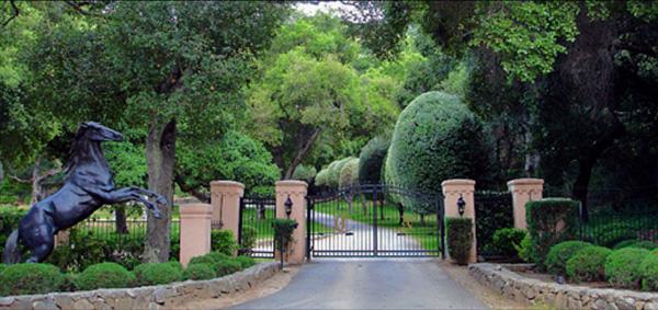 Stonepine Estate