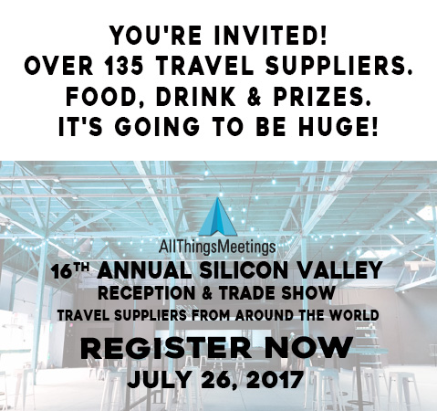 reception and trade show free for meeting planners july 2017
