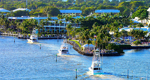 florida great fishing luxury hotel