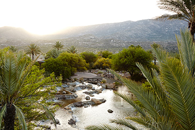 miraval arizona great resort for meetings