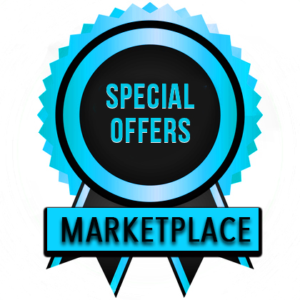 special offers marketplace for meetings and events