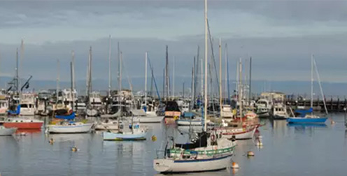 discover monterey hosted buyer trip for planners