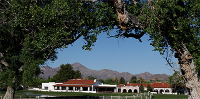 tubac golf resort and spa special deal for groups