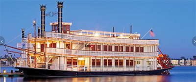 bahia resort hotel welcome cruise