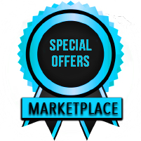 special offer marketplace for meeting and event planners