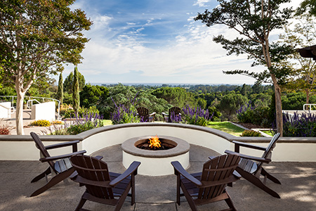 Value dates at chaminade in santa cruz ca great for meeting and event planners