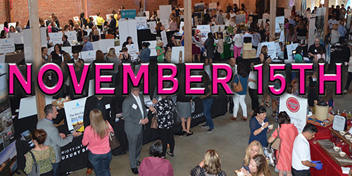 2nd annual contra costa meeting planners networking reception and trade show - details - registration - free for planners