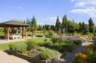 Willows Lodge special offer for meetings and events - great for corporate events - seattle