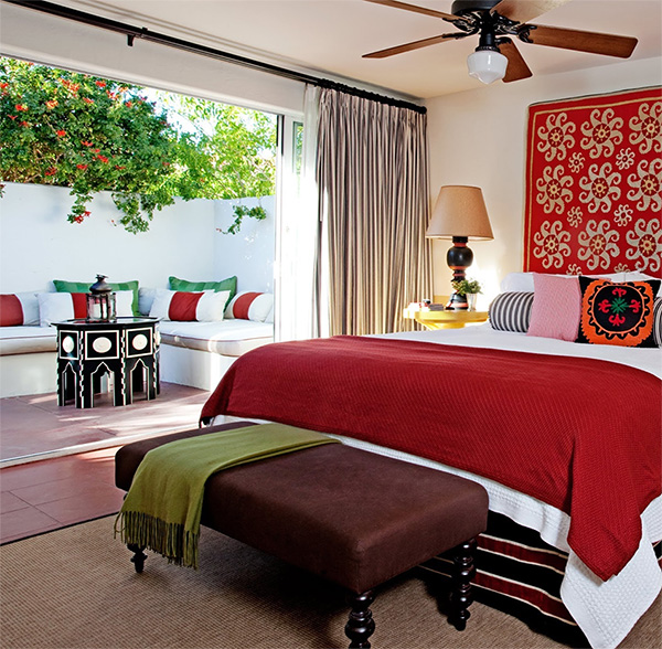 colony palms a palm springs retreat in walking distance to downtown