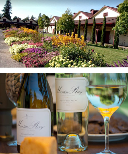 martin ray winery sonoma county