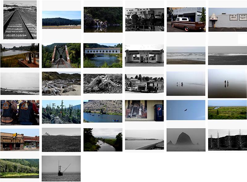 Link To Neil Cramer Photography Oregon Slideshow