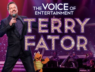 Terry Fator Live at the Mirage, Las Vegas